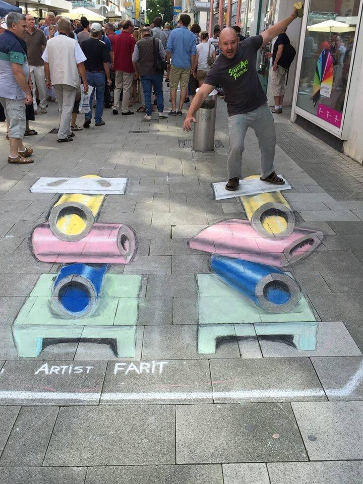 street art wilhelmshaven