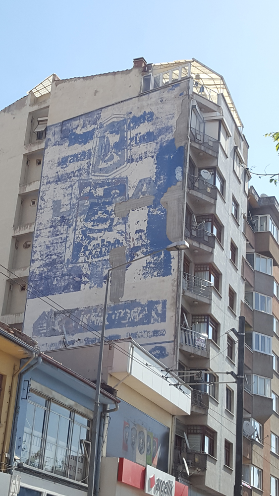 commercial mural