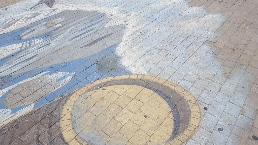3d painting in Baku