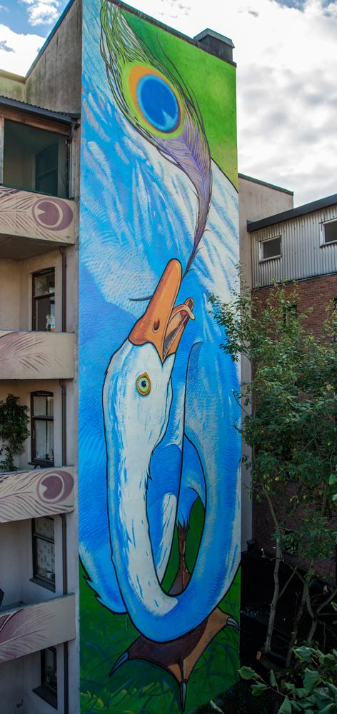 "mural ""Envy 2"""
